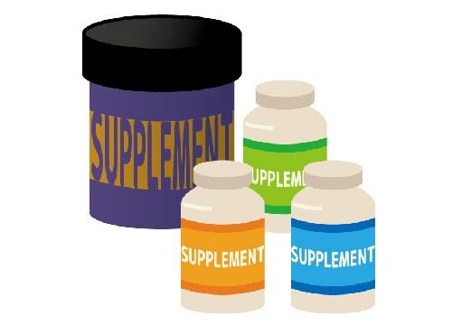 健康食品サプリメント美容