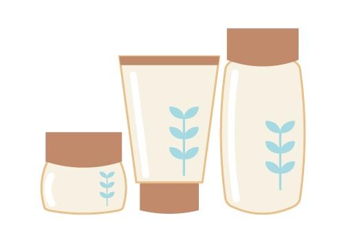 医薬部外品 薬用化粧品 化粧水