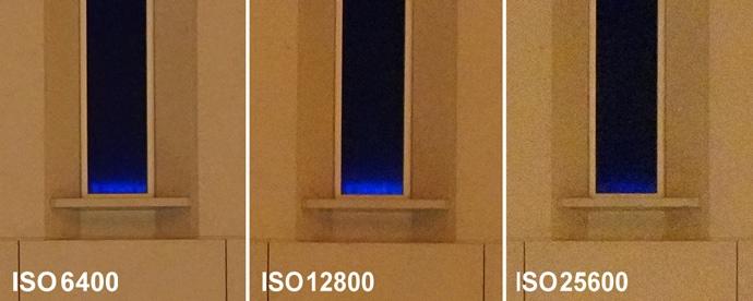 α7R IV高感度比較