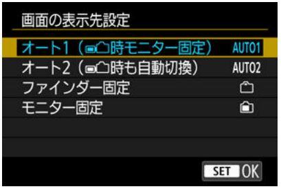 EOS R5 R6 バリアングルEVF