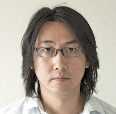 プロ写真家の高崎勉