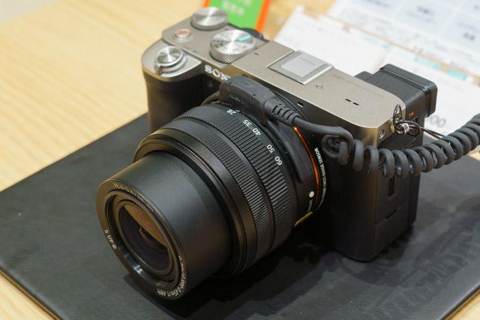 FE 28-60mm F4-5.6